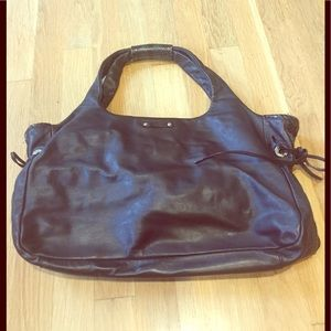 Kate Spade all leather bag
